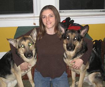 Amy C Pet Sitter Photo