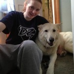 Samantha - NJ Pet Sitters
