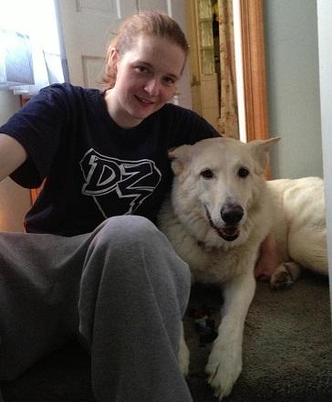 Samantha - NJ Pet Sitters